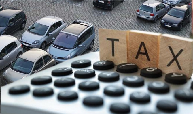 New tax structure on vehicles unveiled!