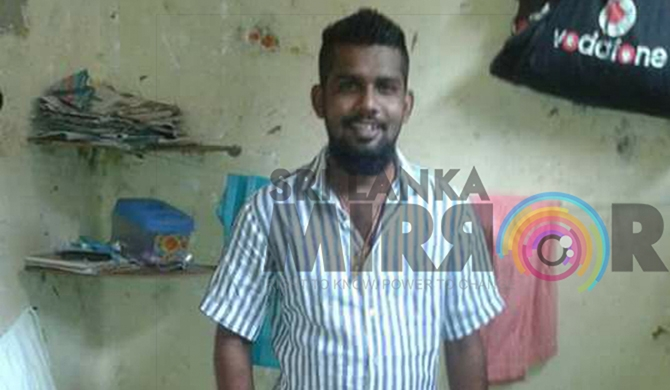 Another suspect arrested in Samayan killing
