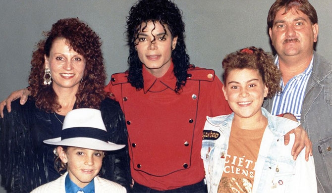 Judge sides with Jackson estate in 'Leaving Neverland' case