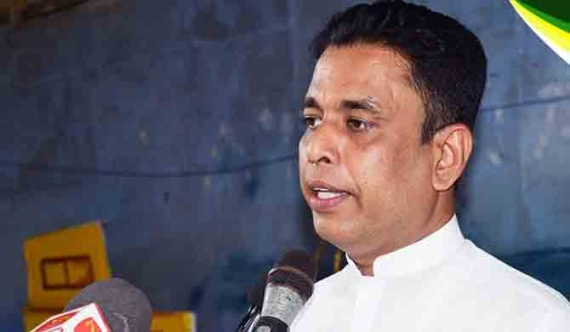 UNP to revolt against cabinet reshuffle