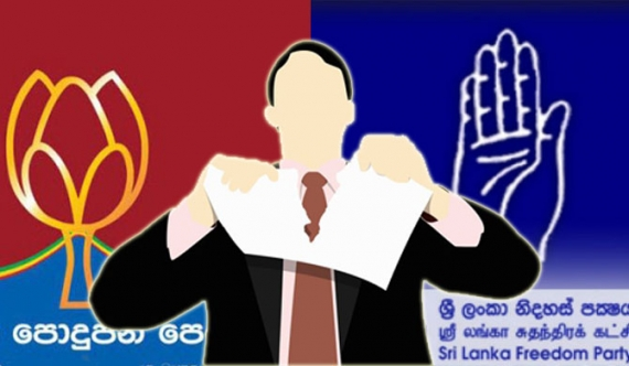6 nominations by SLPP, 2 by SLFP rejected!