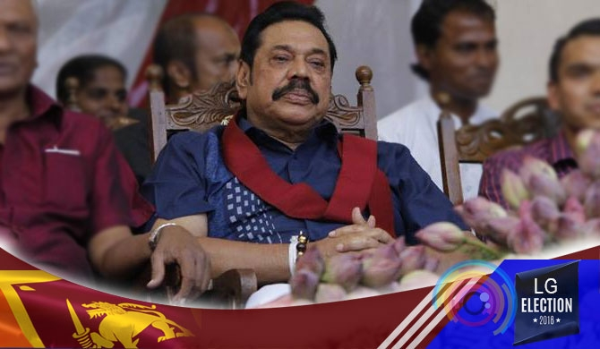 Mahinda says no to premiership