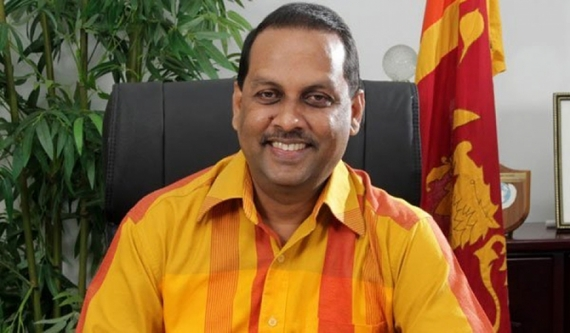 Mahinda Amaraweera to be given powerful ministry!