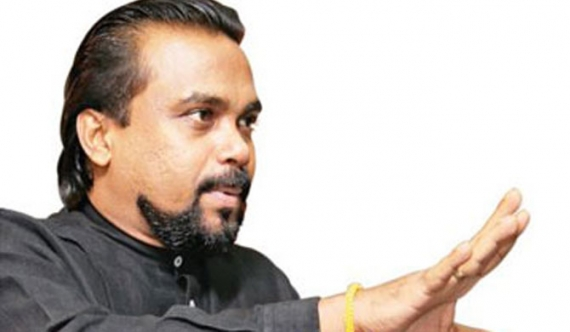 Even 1% is crucial during prez polls - Wimal