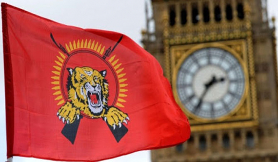 Terror tag for LTTE should continue, India tells UK