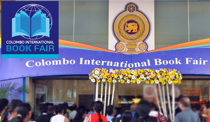 Colombo International book fair in September - SLBPA