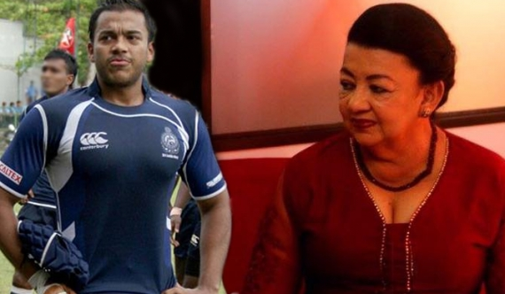 Court order to be obtained against Shiranthi, Yoshitha