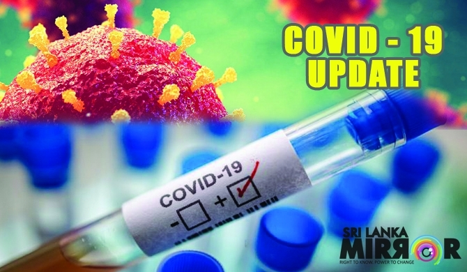 Number of Covid-19 patients in SL goes upto 43