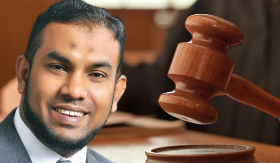 Dr Shafi's FR petition fixed for Sept 27