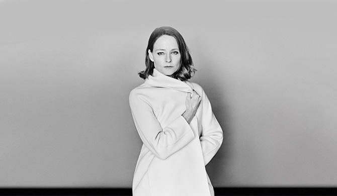 "Jodie Foster: ""We are in an era of identity searching"""