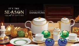 Dankotuwa launches 'It's the season of Gifting'