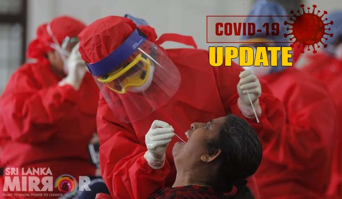 92 more Covid-19 cases detected (update)