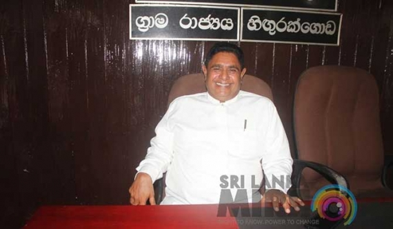 My maiden budget successful - Udawatte