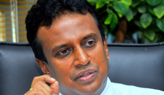Ravi Jayawardena to become Secretary to Opp. Leader