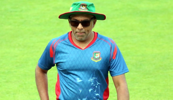 Hathurusinghe to return as SL cricket coach?