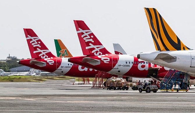Air Asia seeks the consent to operate a low cost carrier in Sri Lanka