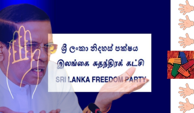 05 more JO members to align with SLFP