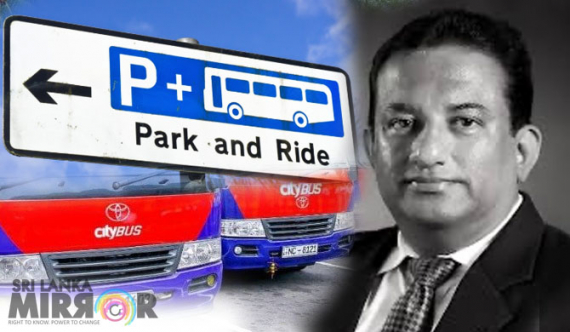 7,840 enjoyed 'Park and Ride' service in a week