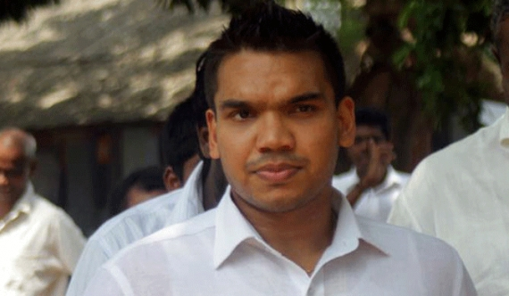 Law enforced against Mahindananda, but not against Namal