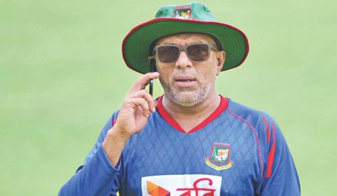 Confident of winning the series - Hathurusingha