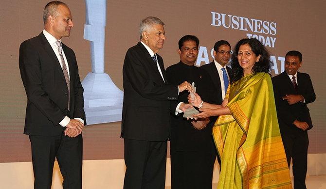 'Business Today Top 30' held (Pics)
