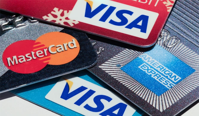 Tax on credit/debit  card foreign transactions