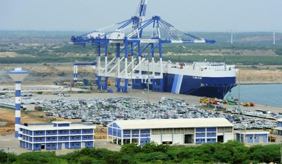 H'tota port lease will impinge on SL's sovereign rights!
