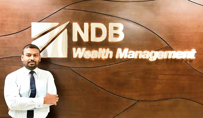 Get the best returns from NDB Wealth