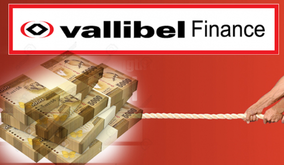 Man remanded for siphoning Rs. 103 m from Vallibel Finance PLC