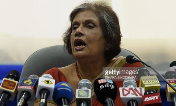 Ranil's constitution is the same he rejected then – Chandrika (video)