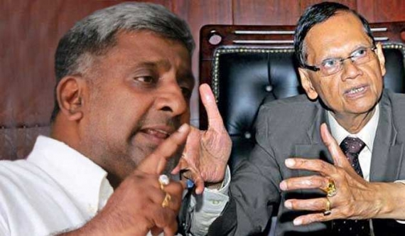 'No faith in Maithri – No talks with SLFP'- Says SLPP