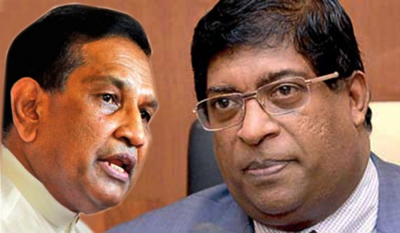 Ravi's bond deal, a 'bulb of onion' - Rajitha