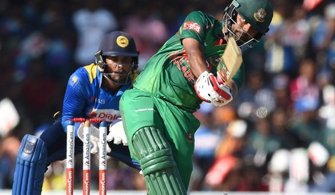 Sri Lanka to face Bangladesh next month