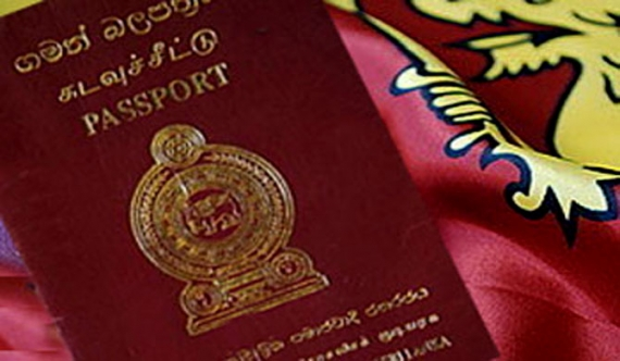 Fees for issuing of passports revised