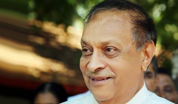 Karu urged to protect unity in UNP