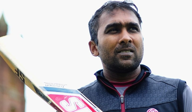 Mahela replies to Indian coaching rumors