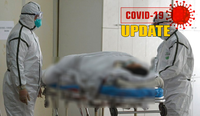 24th Covid-19 fatality reported in SL