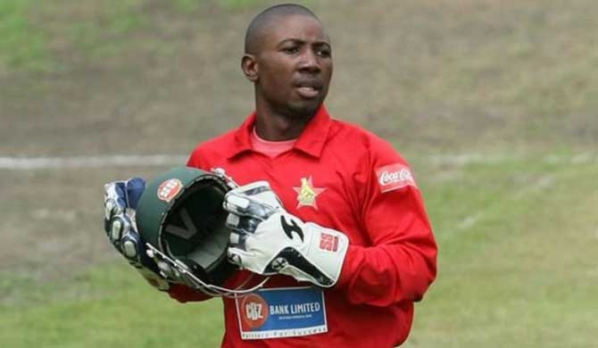Taibu returning to competitive cricket in Lanka