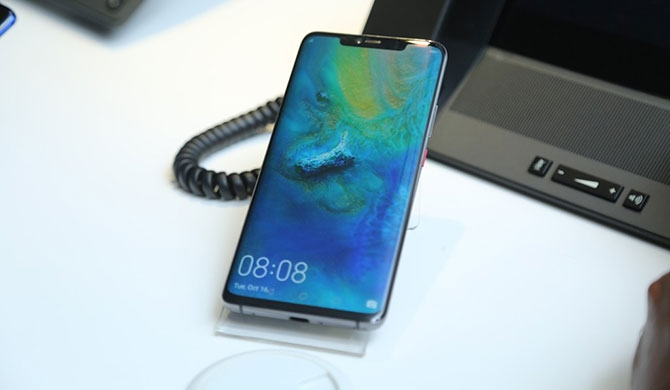 HUAWEI Introduces Mate 20 Series in Sri Lanka