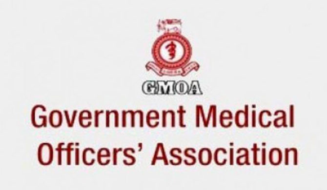GMOA hands over COVID-19 exit strategy plan to President