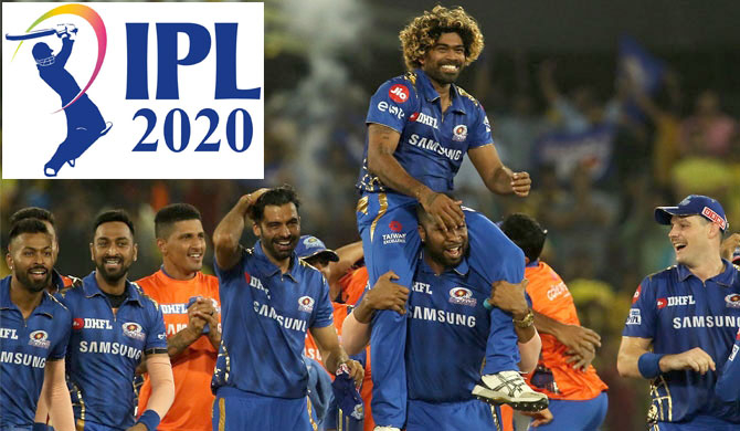 UAE cricket board plans to fill 30-50% of stadiums during IPL 2020
