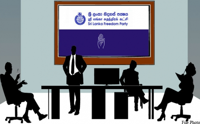 Ministerial positions for SLFP MPs in govt.