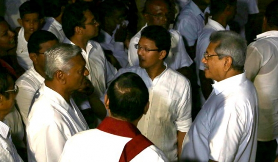 Files against Gota to AG