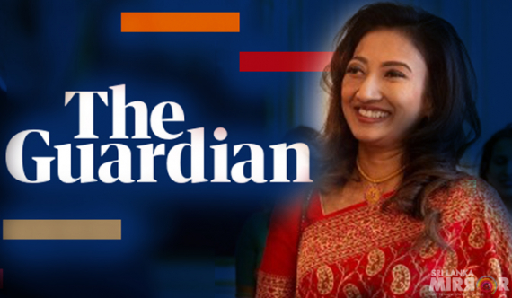 'The Guardian' takes down Eelam question after SL demands retraction