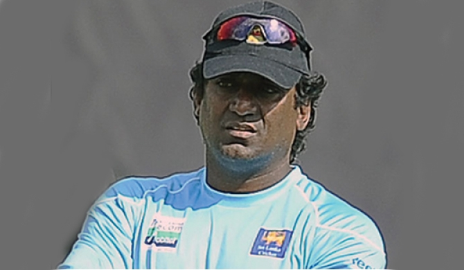 Rumesh appointed fast bowling coach