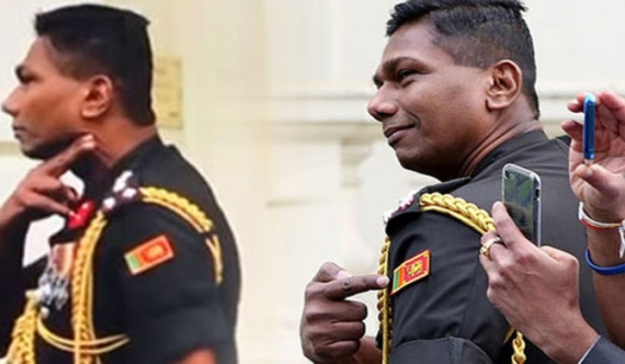 Fresh trial against Brigadier Priyanka Fernando in UK court