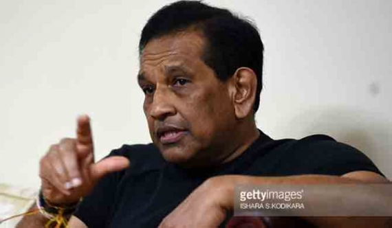 Rajitha is ready to counter 'despicable' strikes; goes overseas