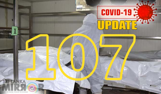 Covid-19 deaths pass 100 mark