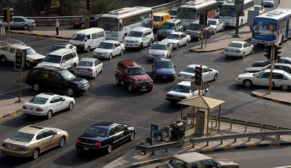 Traffic fines to increase in Kuwait?