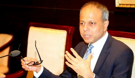 Reforms for Police with foreign expert help - Sagala